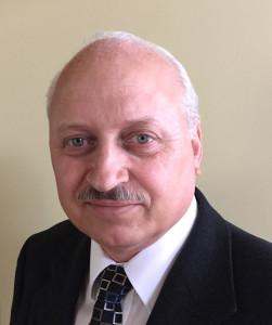 Glenview dentist, Dr Haritos