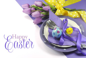 Easter Greetings | Super Dental Family Center